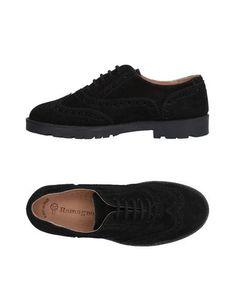 Обувь на шнурках Romagnoli