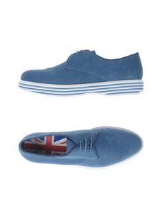 Обувь на шнурках Churchs