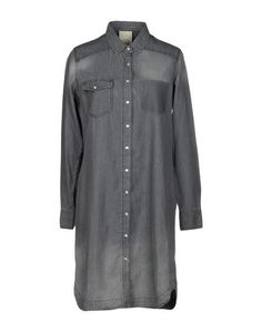 Джинсовая рубашка Jijil