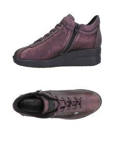 Высокие кеды и кроссовки Agile BY Rucoline
