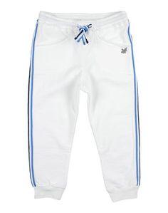 Повседневные брюки LU LÙ