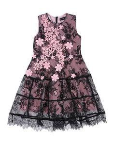 Платье John Richmond