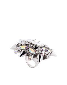 Кольцо Philipp Plein