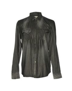 Джинсовая рубашка Pmds Premium Mood Denim Superior