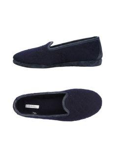 Домашние туфли Calabrese Napoli