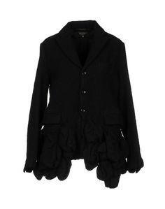 Пальто Comme DES GarÇons