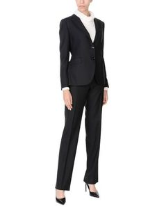 Классический костюм Tagliatore 02 05