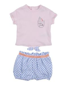 Комплекты Little Marc Jacobs