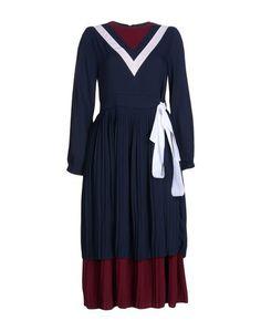 Платье длиной 3/4 Cubic