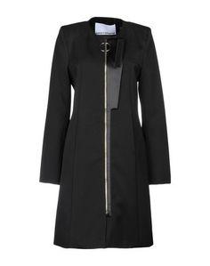 Пальто Paco Rabanne