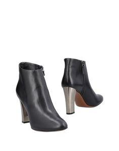Полусапоги и высокие ботинки Aldo Castagna