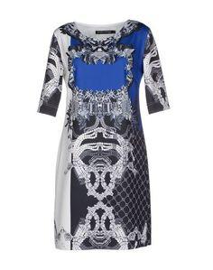 Короткое платье Gaowei+Xinzhan