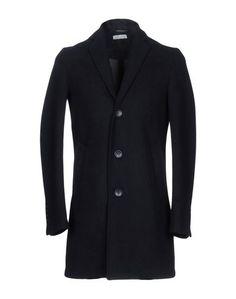 Пальто Daniele Alessandrini Homme