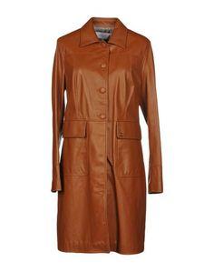 Пальто Borbonese
