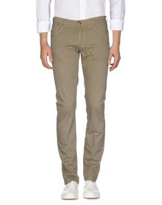 Джинсовые брюки B Settecento