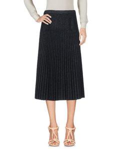 Юбка длиной 3/4 Calvin Klein Collection