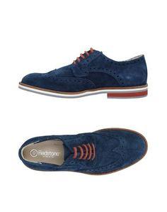 Обувь на шнурках Redstone