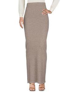 Длинная юбка Lamberto Losani