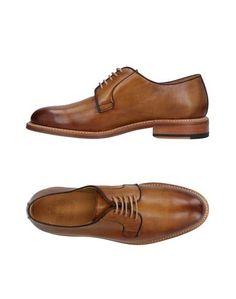 Обувь на шнурках Berwick 1707