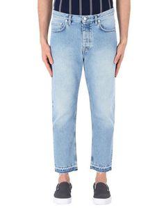 Джинсовые брюки Harmony Paris