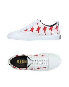 ec588fb27aaa Купить женские кроссовки Msgm в интернет-магазине Lookbuck   Страница 2
