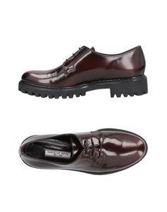 Обувь на шнурках Guglielmo Rotta