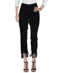 Джинсовые брюки 3x1