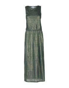 Длинное платье I Blues