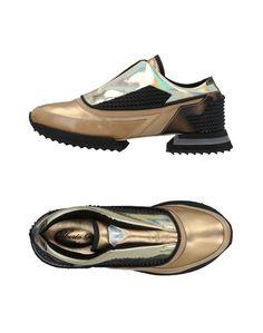 Низкие кеды и кроссовки Alberto Premi