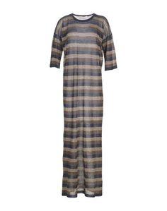 Длинное платье Soho DE Luxe