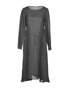 Платье до колена A.B Apuntob