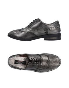 Обувь на шнурках Replay