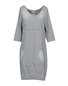 Короткое платье Virtus Palestre