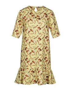 Короткое платье Giorgia Fiore