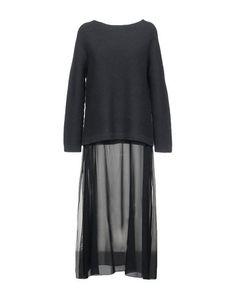 Платье длиной 3/4 Fabiana Filippi