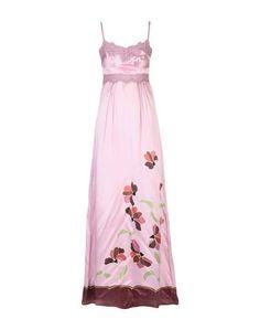 Длинное платье Scervino Street