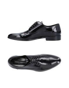 Обувь на шнурках Y-3