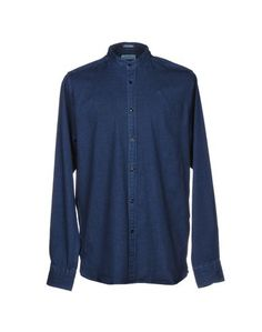 Джинсовая рубашка Dstrezzed