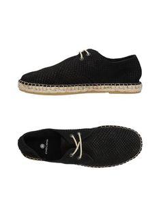 Обувь на шнурках Pieces