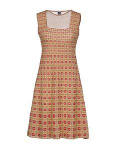 Короткое платье M Missoni