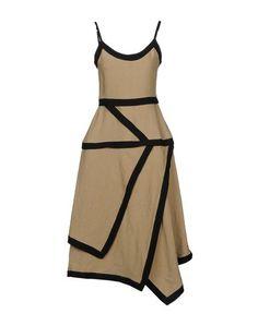 Платье длиной 3/4 J.W.Anderson
