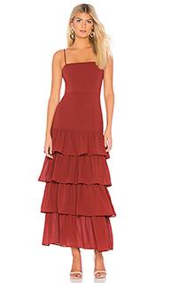 Вечернее платье rein - Donna Mizani