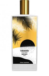 Парфюмерная вода Tamarindo Memo