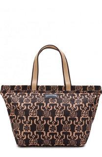 Пляжная сумка с принтом Vilebrequin