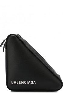 Клатч Triangle Duffle S Balenciaga