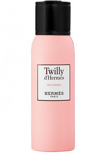 Дезодорант спрей Twilly dHermès Hermès