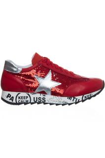 sneakers CROWN
