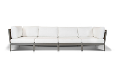 "Четырехместный диван ""Касабланка"" 4 Si S"