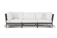 "Трехместный диван ""Касабланка"" 4 Si S"