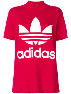 Adidas Originals Big Trefoil T-shirt Adidas